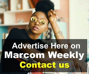 Advertising on Marcom Weekly. Contact us.